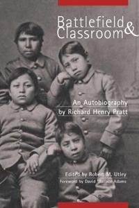 Battlefield and Classroom