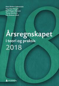 Årsregnskapet i teori og praksis 2018