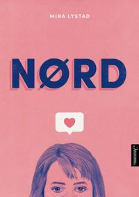 Nørd - Mina Lystad pdf epub
