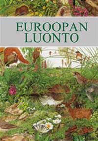Euroopan luonto