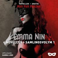 Emma Nin 4 noveller - Samlingsvolym 1