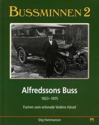 Bussminnen 2 Alfredssons Buss