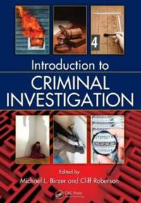 Introduction to Criminal Investigation