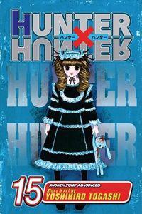 Hunter x Hunter, Vol. 15