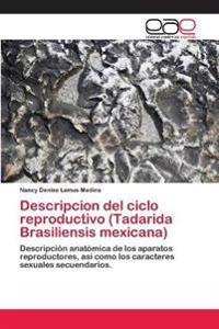 Descripcion del Ciclo Reproductivo (Tadarida Brasiliensis Mexicana)