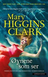 Øynene som ser - Mary Higgins Clark pdf epub