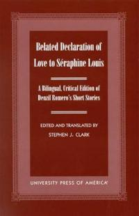 Belated Declaration of Love to Seraphine Louis
