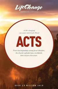 A Life Changing Encounter With God's Word from the Book of Acts