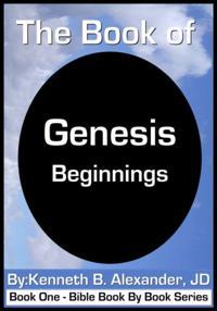 Book of Genesis - Beginnings