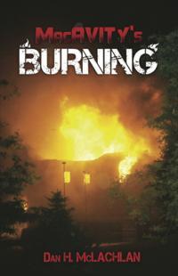 MacAvity's Burning