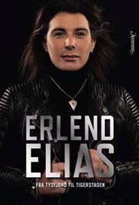 Erlend Elias
