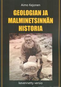 Geologian ja malminetsinnän historia