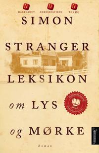 Leksikon om lys og mørke - Simon Stranger   Ridgeroadrun.org