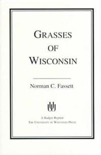 Grasses of Wisconsin