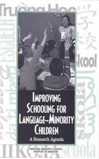 Improving Schooling for Language-Minority Children