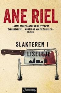 Slakteren i Liseleje - Ane Riel | Ridgeroadrun.org