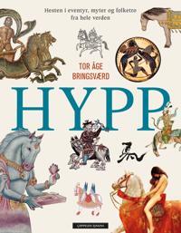 Hypp - Tor Åge Bringsværd pdf epub