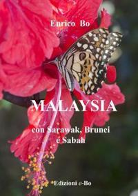 MALAYSIA CON SARAWAK, BRUNEI E SABAH