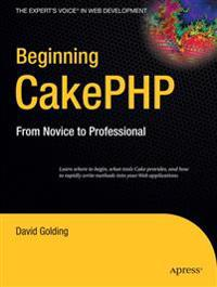 Beginning CakePHP