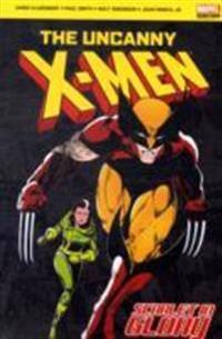 "Uncanny ""X-Men"""