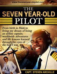 Seven Year-Old Pilot