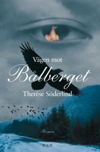 Vägen mot Bålberget