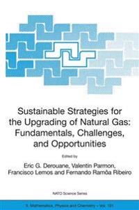 Sustainable Strategies for the Upgrading of Natural Gas