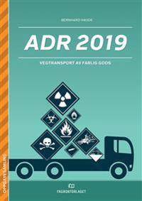 ADR 2019 - Bernhard Hauge | Ridgeroadrun.org