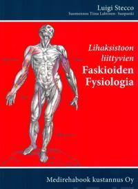 Lihaksistoon liittyvien faskioiden fysiologia