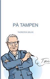 På tampen - Thorstein Selvik   Inprintwriters.org