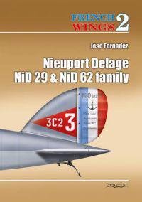 Nieuport-Delage Ni-D 29 & Ni-D 62 Family