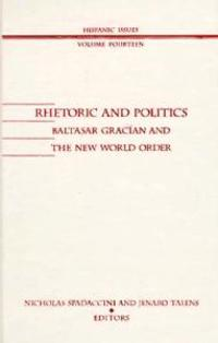 Rhetoric and Politics
