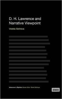 D. H. Lawrence and Narrative Viewpoint