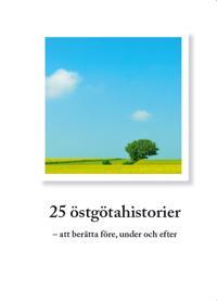 25 östgötahistorier - Carl Henrik Svenstedt pdf epub