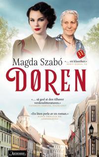 Døren - Magda Szabó pdf epub