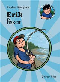 Erik fiskar