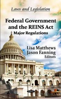Federal Government and the Reins Act