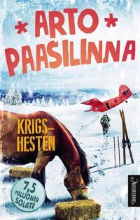Krigshesten - Arto Paasilinna pdf epub