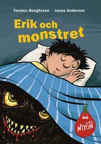 Erik och monstret - Torsten Bengtsson, Jonas Anderson pdf epub
