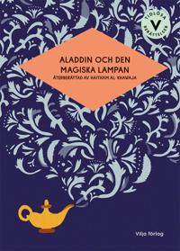 Aladdin och den magiska lampan