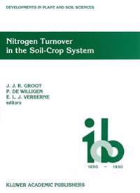 Nitrogen Turnover in the Soil-Crop System
