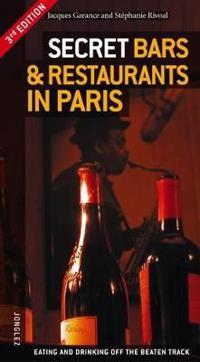 Secret Bars & Restaurants in Paris