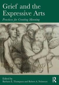 Grief and the Expressive Arts -  - böcker (9780415857192)     Bokhandel