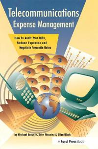 Telecommunication Expense Management
