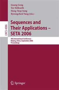 Sequences and Their Applications - SETA 2006