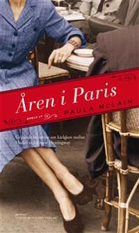 Åren i Paris