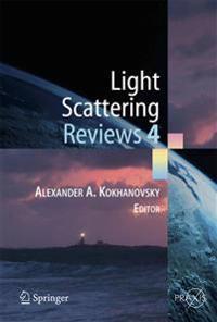 Light Scattering Reviews 4