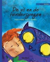 """De uil en de herdersjongen: Dutch Edition of """"The Owl and the Shepherd Boy"""""""