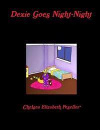 Dexie Goes Night-Night