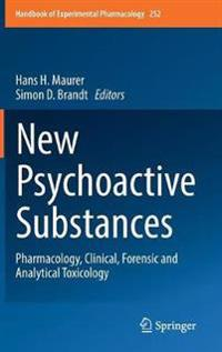 New Psychoactive Substances